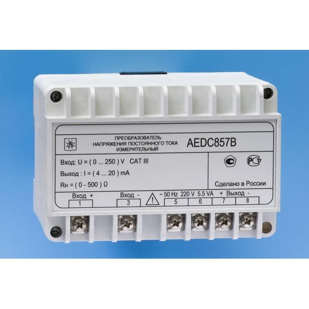 AEDC857