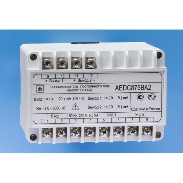 AEDC875