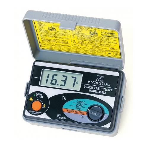 KEW 4105A