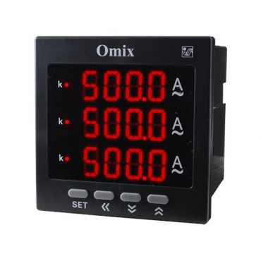 Omix P99-AZ-3-0.5