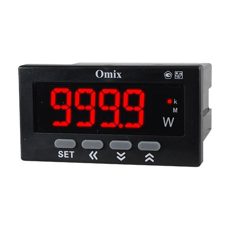 OMIX P94-P-3-0.5
