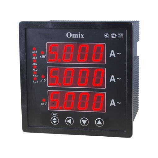 OMIX P99-AX-3-0.5