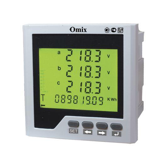 OMIX P99-MLA-3-0.5-RS485