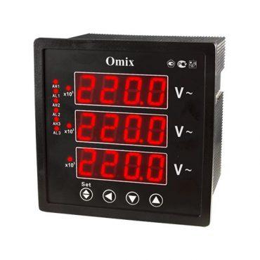 Omix P99-VX-3-0.5-K