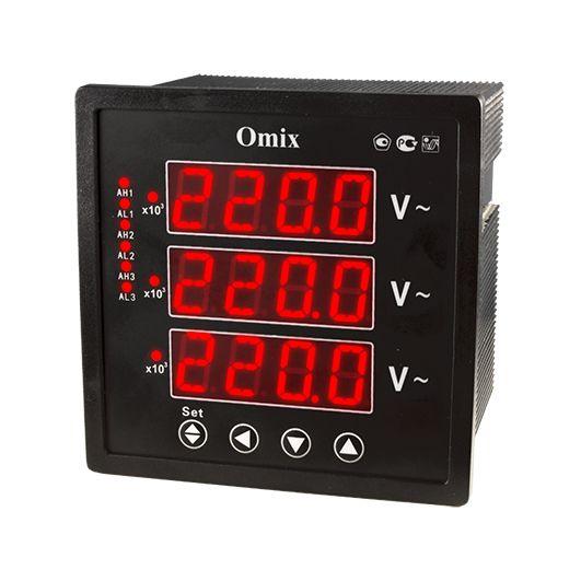 OMIX P99-VX-3-0.5
