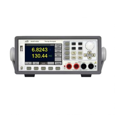 АКИП-6302