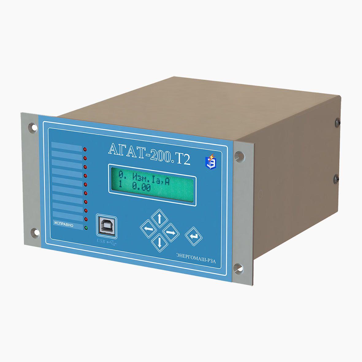 АГАТ-200