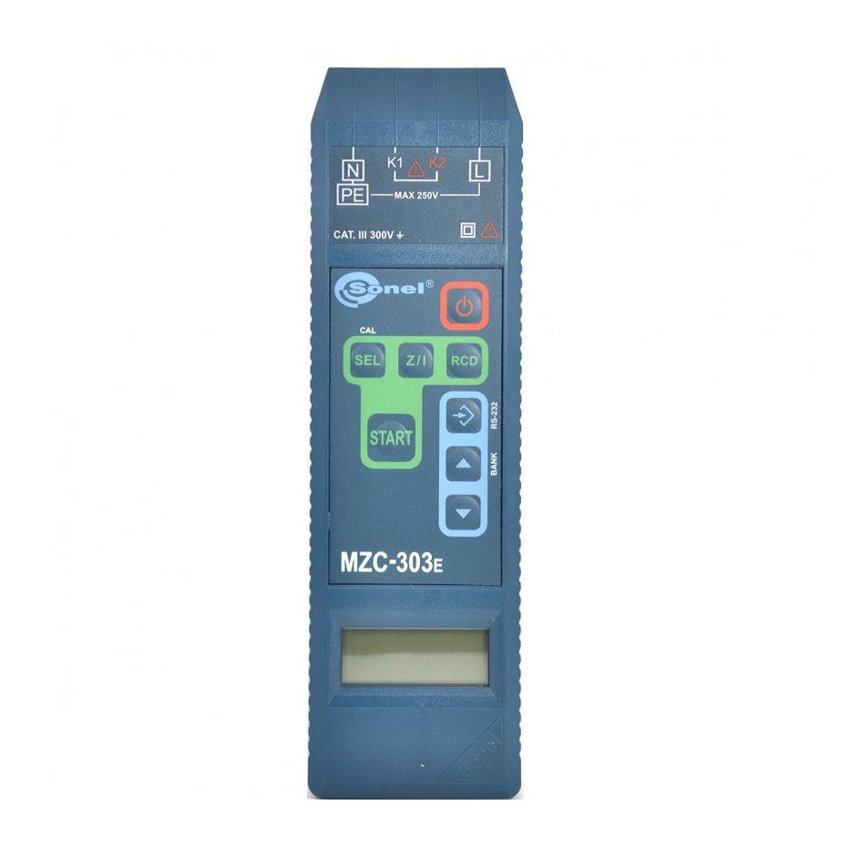 MZC-303Е